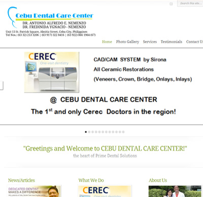 Cebu Dental Care Center